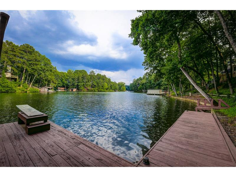 50 Lakeshore Drive, Berkeley Lake, GA 30096