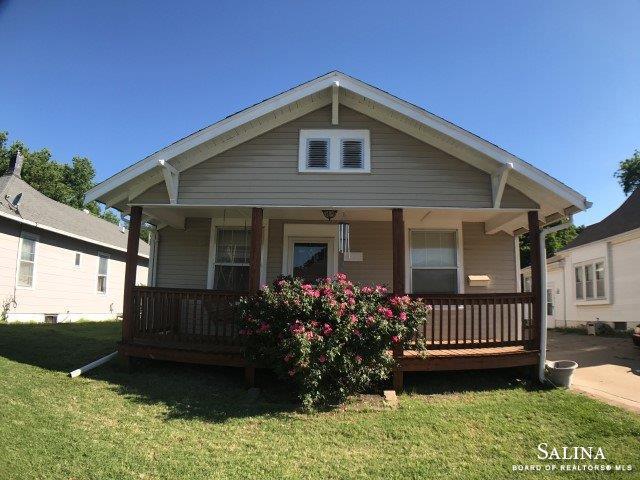 629 E Ash Street, Salina, KS 67401