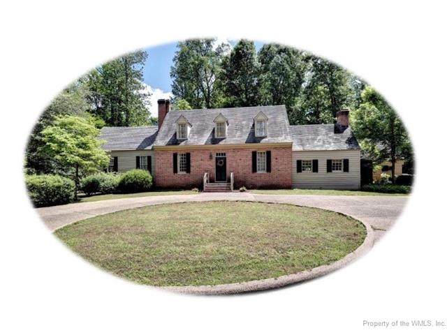 120 Horseshoe Drive, Williamsburg, VA 23185