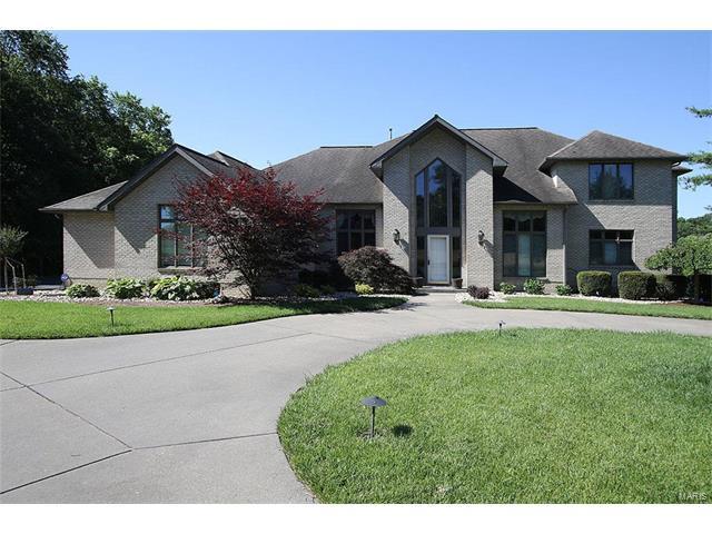2260 Country Creek Lane, Belleville, IL 62223