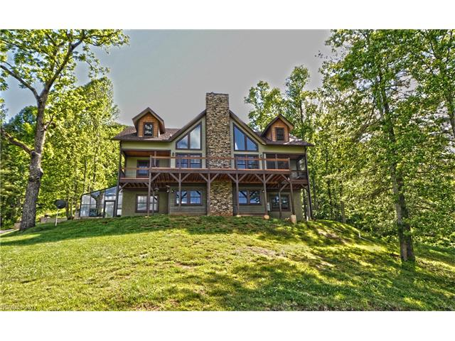 40 Hawks Nest Trail, Marshall, NC 28753