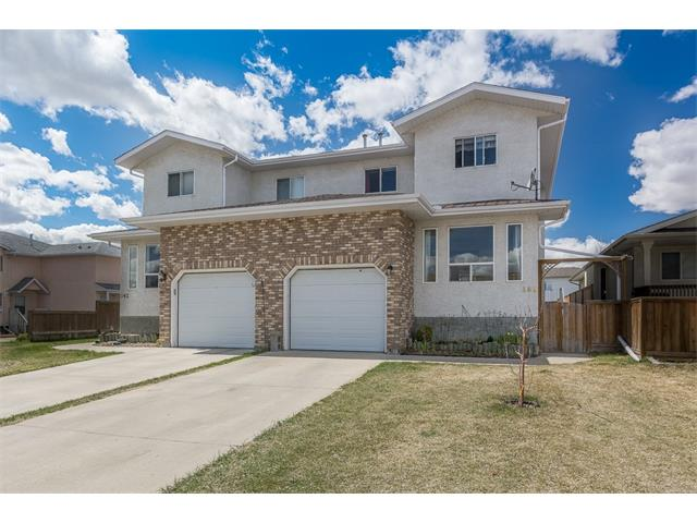 304 STRATHAVEN Drive, Strathmore, AB T1P 1M2