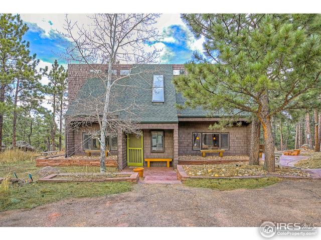 2792 Lee Hill Dr, Boulder, CO 80302