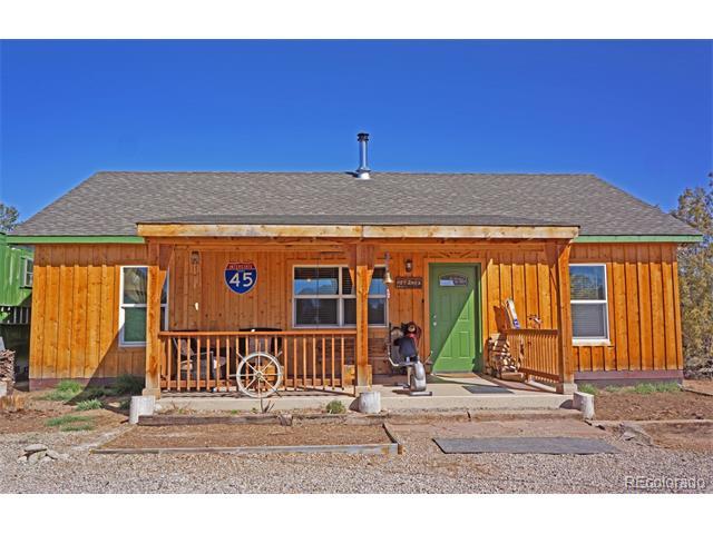 16025 County Road 260, Salida, CO 81201
