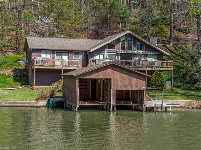 345 Lakeview Road, Lake Lure, NC 28746