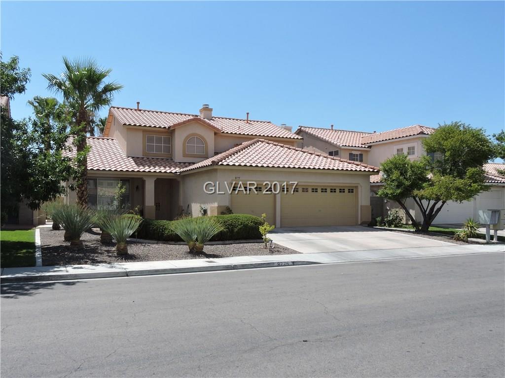 8775 LIBERTYVALE Drive, Las Vegas, NV 89123