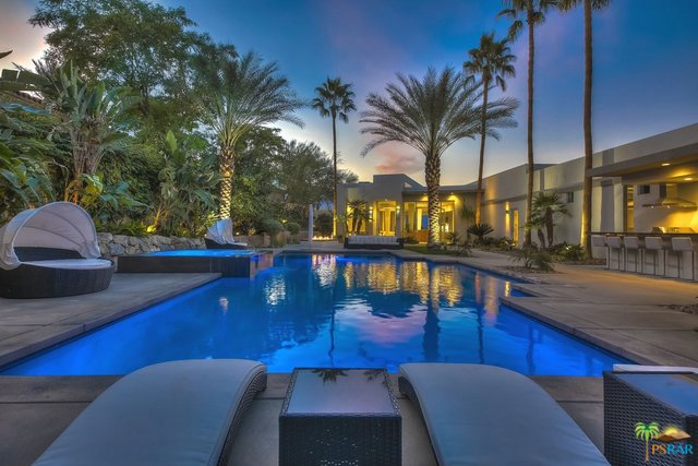 1 Mirada Circle, Rancho Mirage, CA 92270