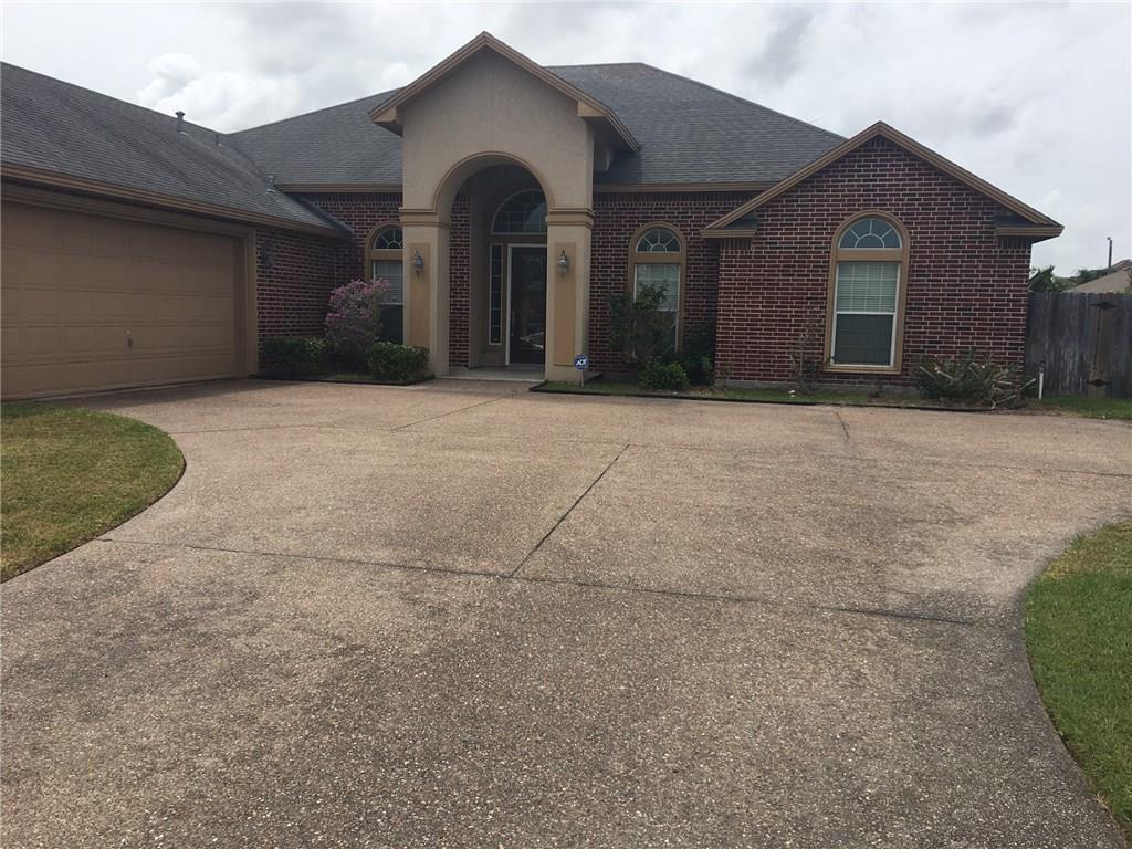7609 Beau Terre, Corpus Christi, TX 78414