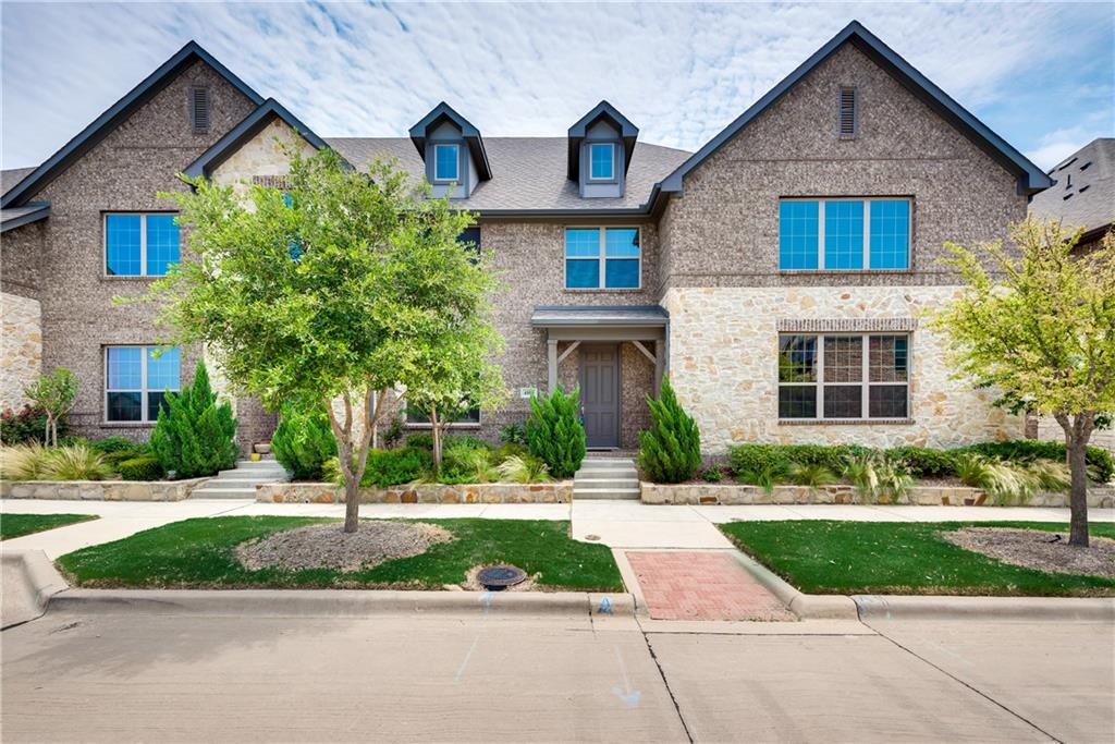 4109 Blackjack Oak Drive, McKinney, TX 75070