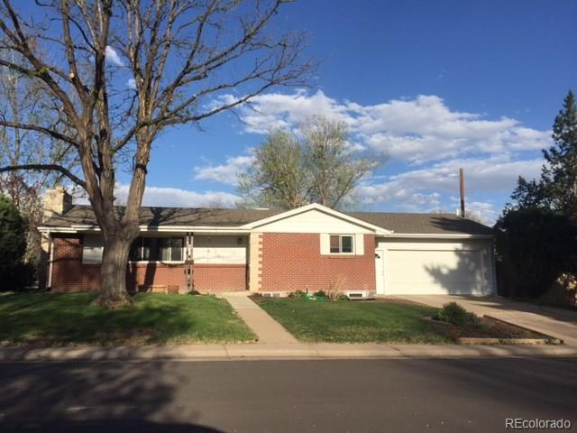 604 W Longview Avenue, Littleton, CO 80120