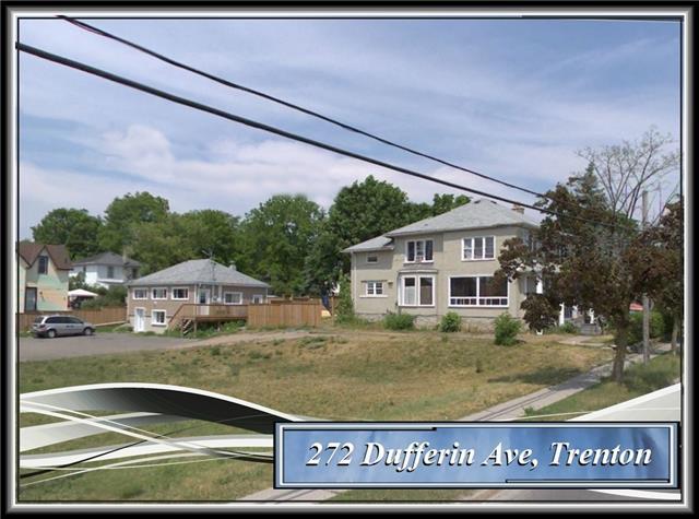 272 Dufferin Ave, Quinte West, ON K8V 5G2