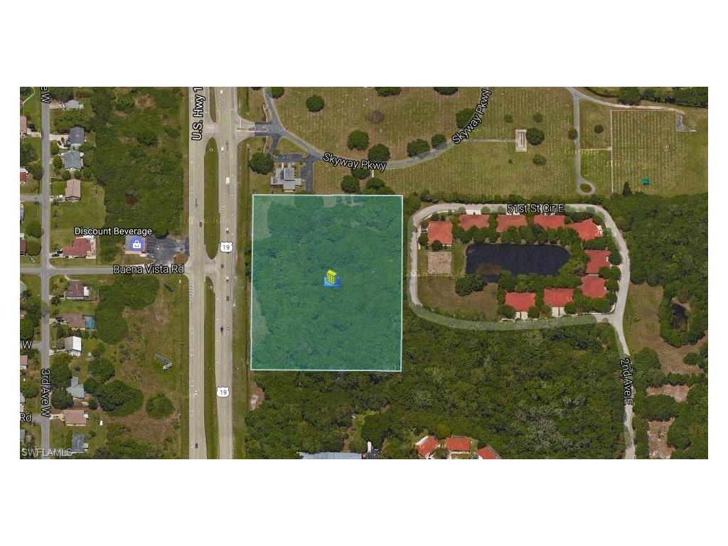 5202 US Highway 19, PALMETTO, FL 34221