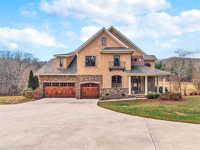 3 Windsong Drive, Fairview, NC 28730