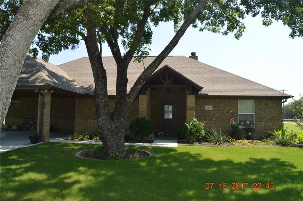 601 Pine Lane, Tolar, TX 76476