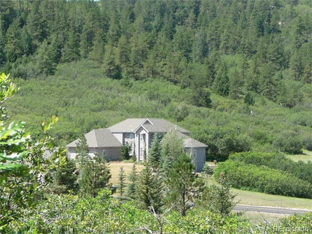 4591 High Spring Road, Castle Rock, CO 80104