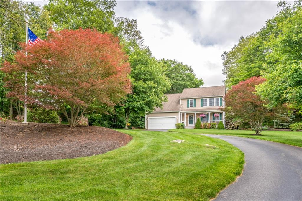 65 blueberry hill DR, Woonsocket, RI 02895
