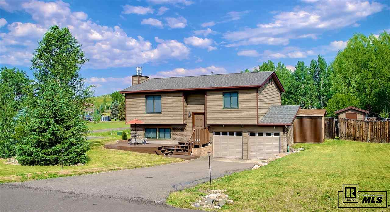 40305 Anchor Way, Steamboat Springs, CO 80487