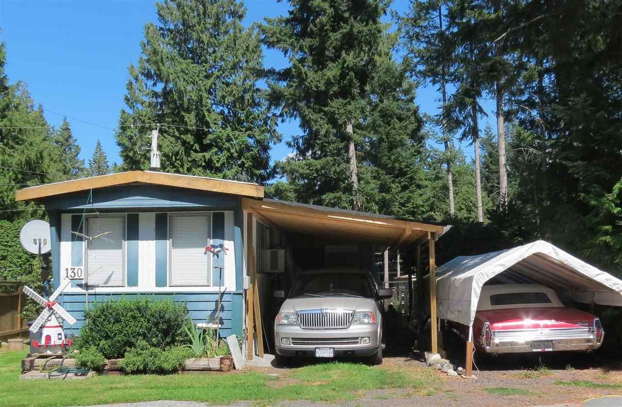 1830 MAMQUAM ROAD 130, Squamish, BC V8B 0K8