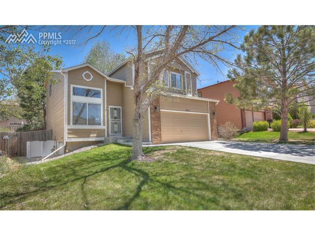 2925 Richmond Drive, Colorado Springs, CO 80922