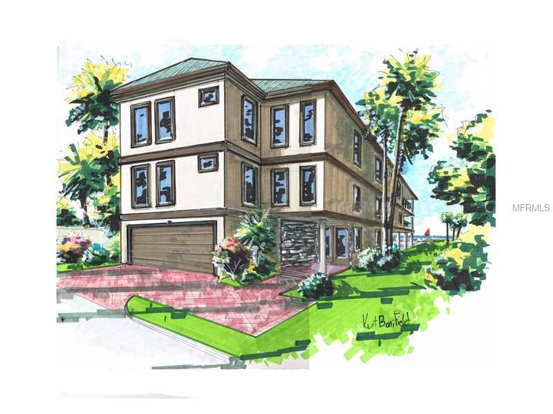 10080 GULF BOULEVARD, TREASURE ISLAND, FL 33706