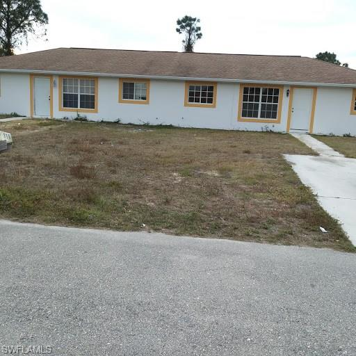 116 - 118 Homer AVE S, LEHIGH ACRES, FL 33971