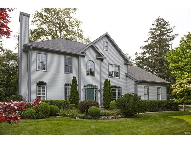 9 Orchard Hill Road, Norwalk, CT 06851