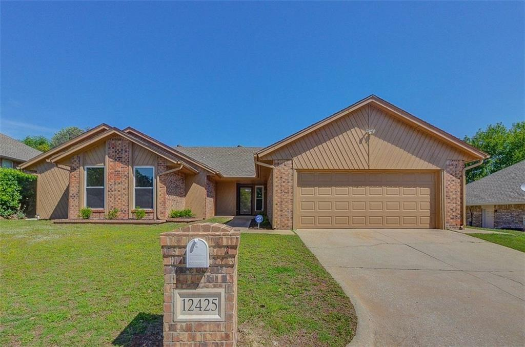 12425 Sussex, Midwest City, OK 73130
