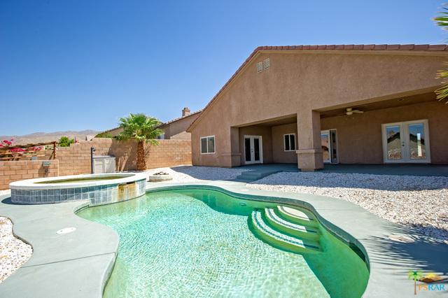 13163 Maui Way, Desert Hot Springs, CA 92240