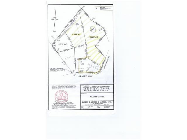 38009 BENNIE MORRIS Road, Mt Hermon, LA 70450