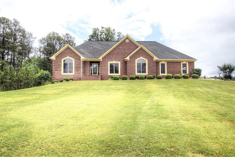 115 Wisteria Way, Stockbridge, GA 30281