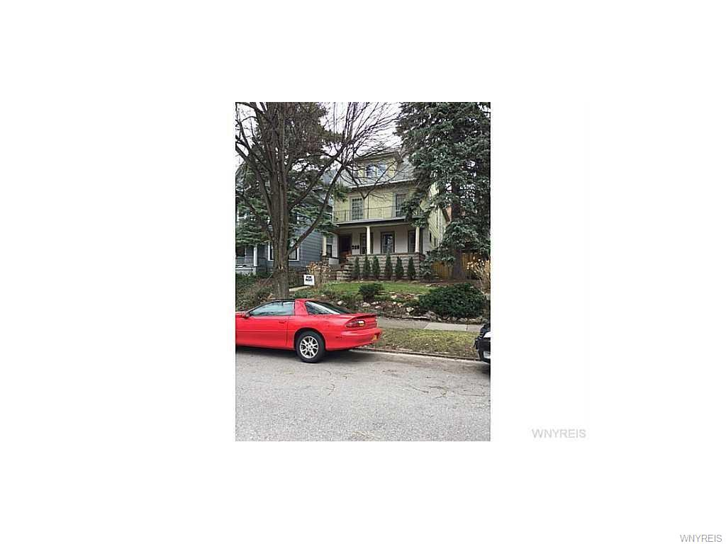 195 Woodward Avenue, Buffalo, NY 14214