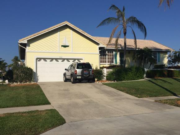 755 AMBER, MARCO ISLAND, FL 34145