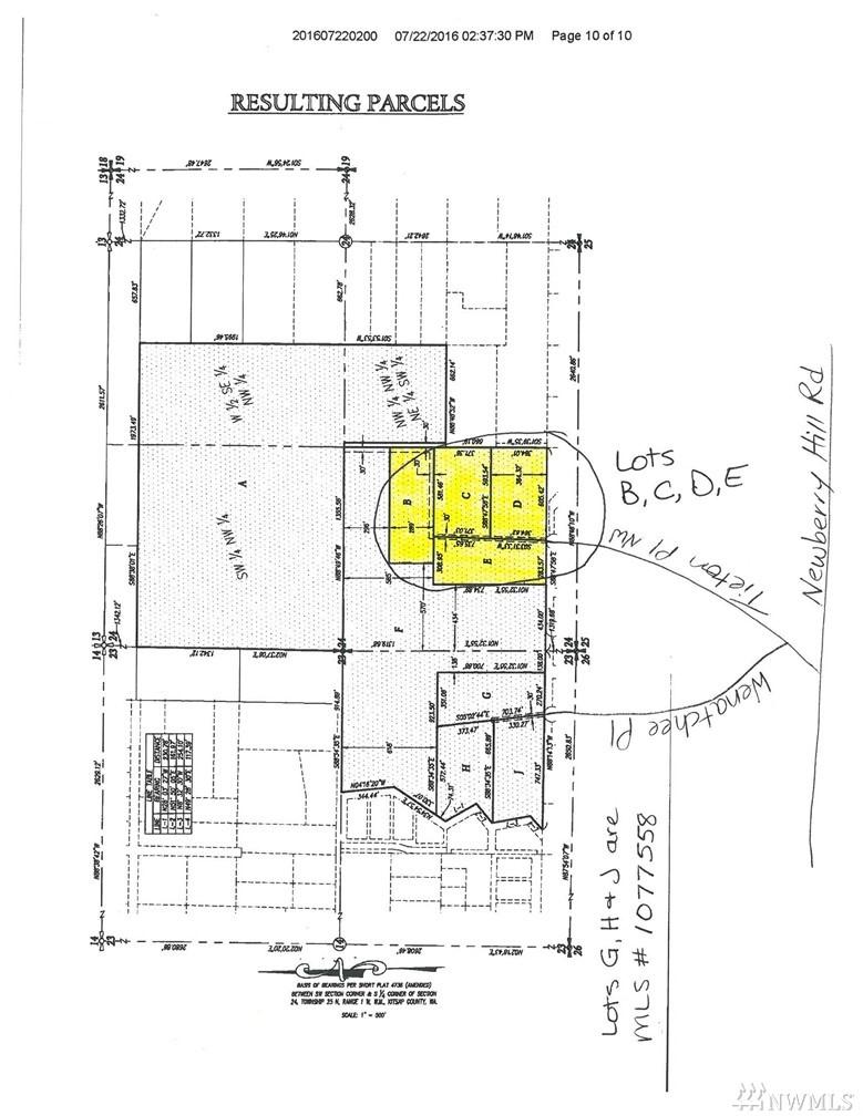 Tieton Place NW, Silverdale, WA 98383