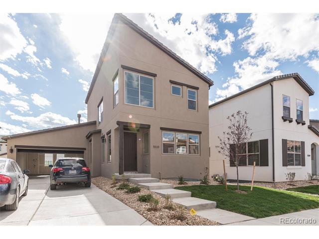 15538 W Baker Avenue, Lakewood, CO 80228