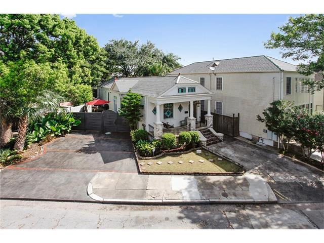 3911 DUMAINE Street, New Orleans, LA 70119