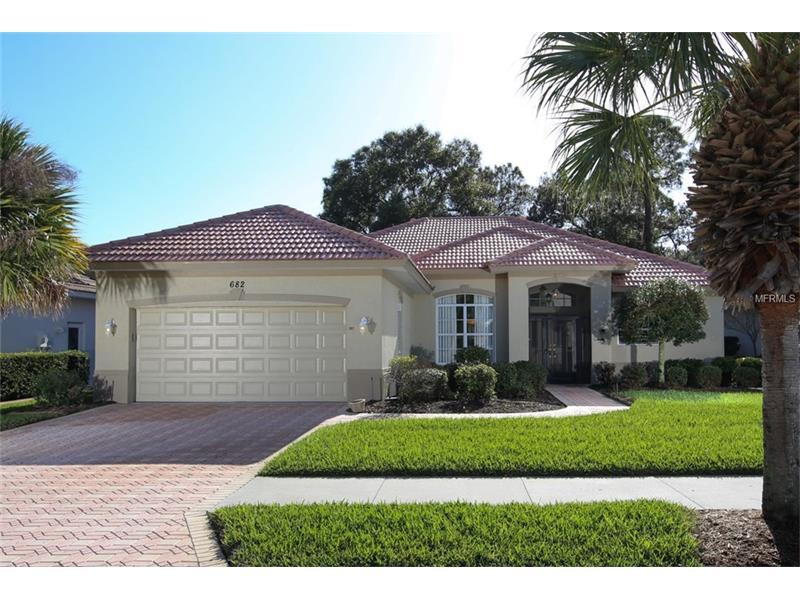 682 POND WILLOW LANE, VENICE, FL 34292