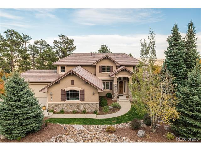 670 Paisley Drive, Colorado Springs, CO 80906