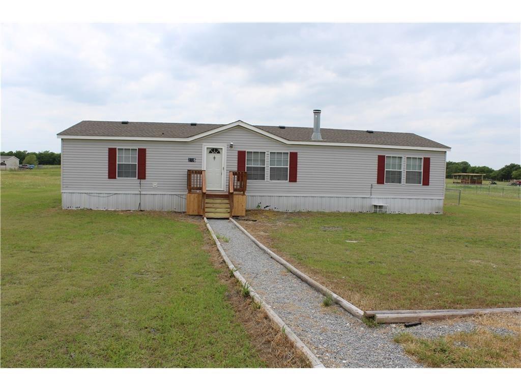 2736 County Road 601, Farmersville, TX 75442