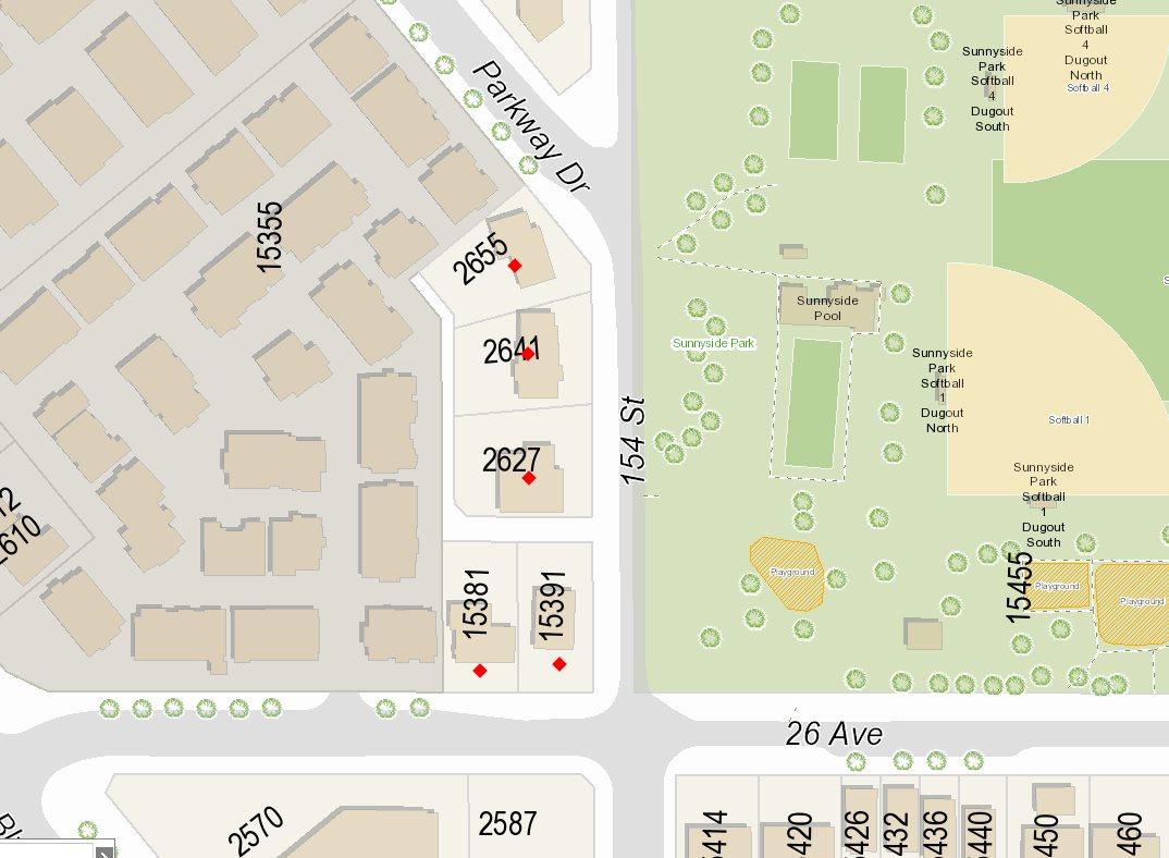 2641 154 STREET, Surrey, BC V4P 1C3