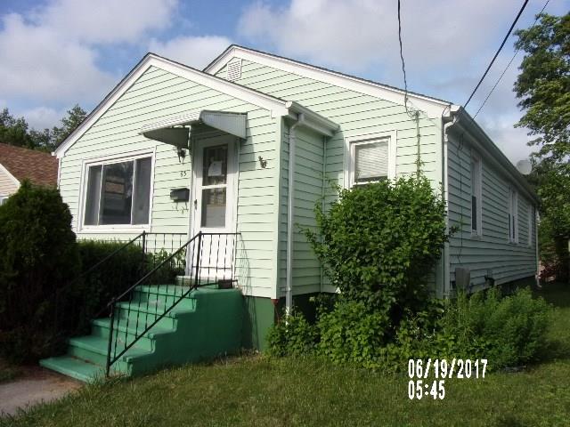 63 Victoria ST, Providence, RI 02909