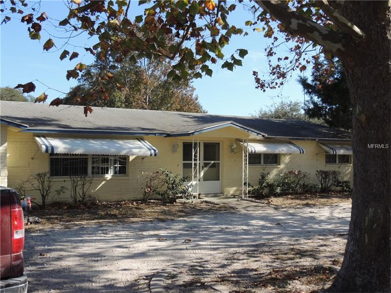15514 MATIS ROAD, HUDSON, FL 34669