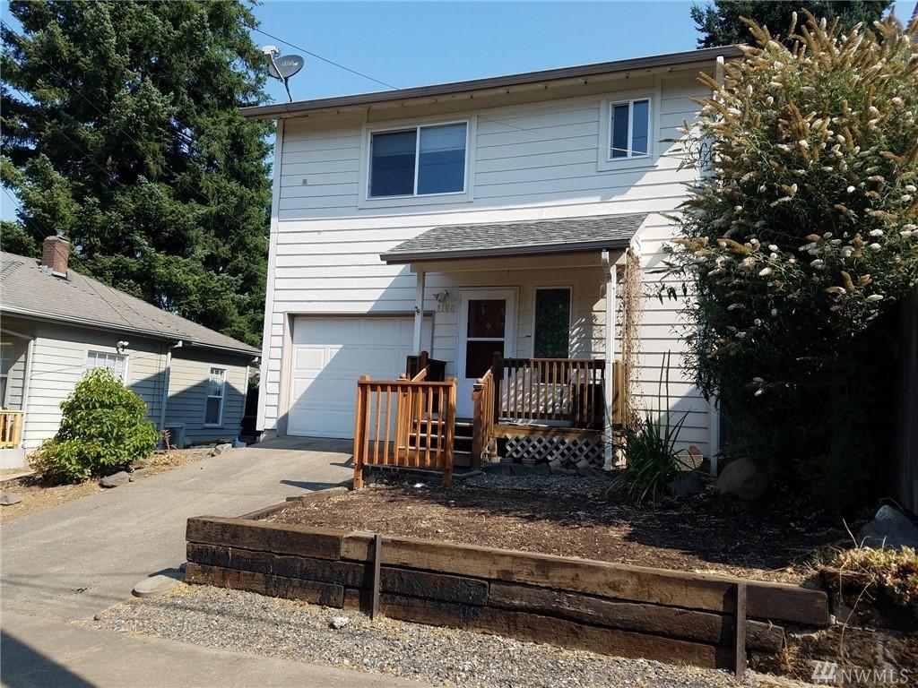 1106 W McLoughlin Blvd, Vancouver, WA 98660