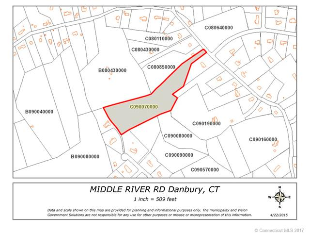 192 Middle River Road, Danbury, CT 06811