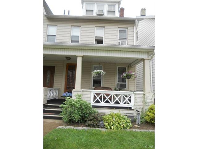1813 Fairview Avenue, Wilson Borough, PA 18042