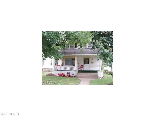411 Seborn Ave, Zanesville, OH 43702