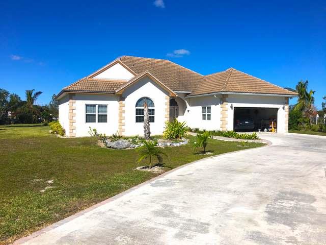 32 WEST BEACH, Grand Bahama/Freeport,  00008