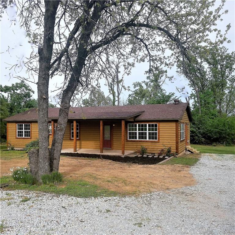 213 Lake Estate, Shawnee, OK 74801