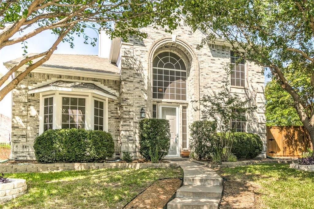 1681 Sparrow Court, Lewisville, TX 75077