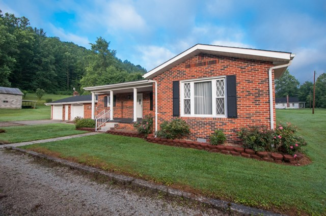 1585 Dry Run Rd., West Ports, OH 45663