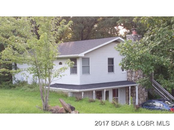 679 Duckhead, Lake Ozark, MO 65049